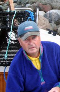 Einar Sæthre