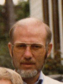 Johan Bostrøm