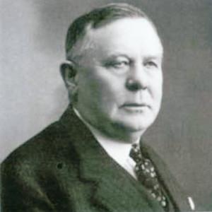 William Smith Jacobsen - Æresmedlem 1945-small